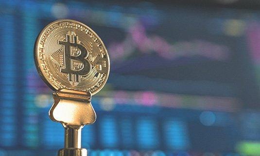Blockchain - Pirimid Fintech